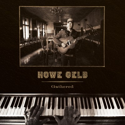 Howe Gelb Gathered