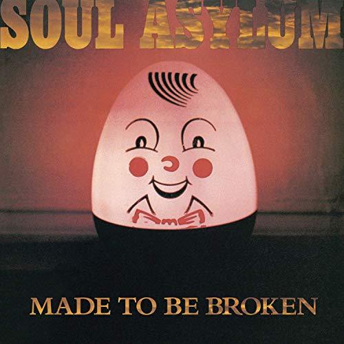 Soul Asylum/Made To Be Broken