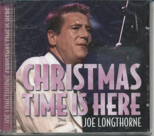 joe-longthorne-christmas-is-here