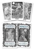 Haukur Halldorsson Yggdrasil Norse Divination Cards