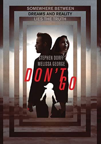 Don't Go/Dorff/George@DVD@NR