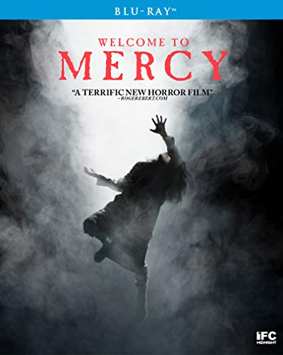 Welcome To Mercy Newmark Ruhlin Blu Ray Nr