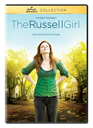 The Russell Girl/Tamblyn/Ehle@DVD@NR
