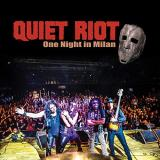 Quiet Riot One Night In Milan