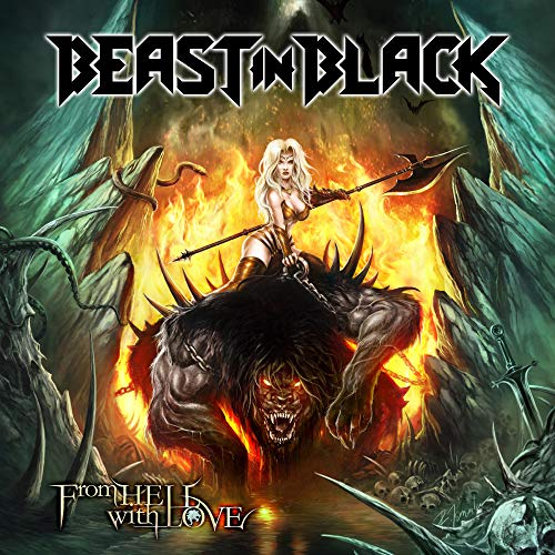 Beast In Black From Hell With Love