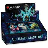 Magic The Gathering Cards Ultimate Masters Booster Pack