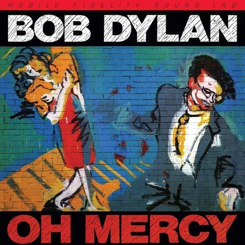Bob Dylan/Oh Mercy