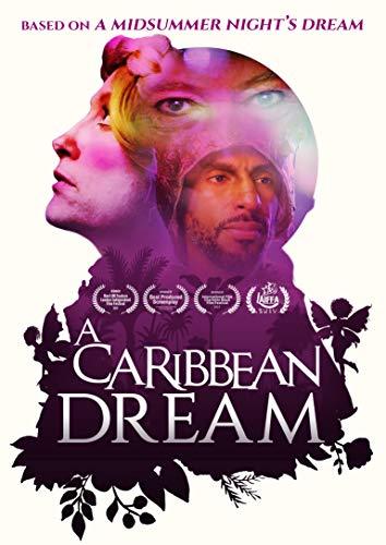 A Caribbean Dream/Alleyne/Bye@DVD@NR