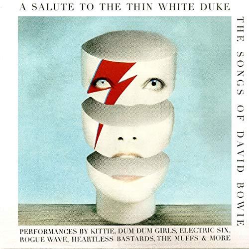 Salute To The Thin White Duke/Salute To The Thin White Duke