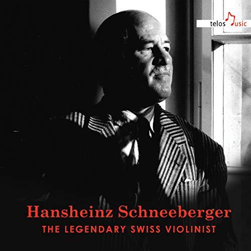 Suter //Legendary Swiss Violinist