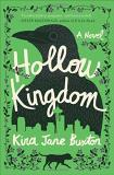 Kira Jane Buxton Hollow Kingdom