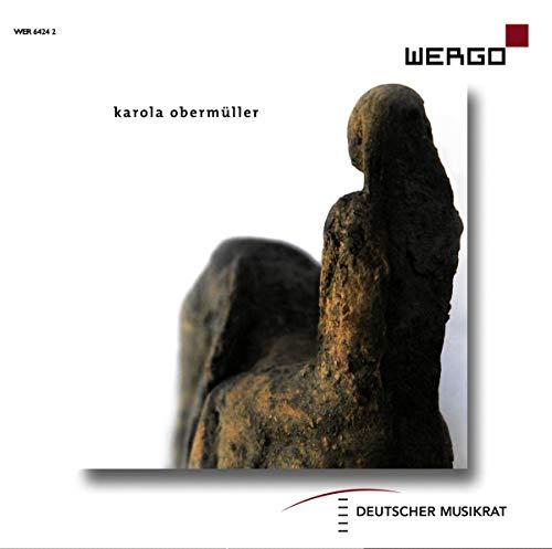 Obermuller / Ensemble Musikfab/Karola Obermuller