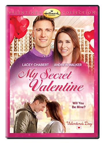 My Secret Valentine/Chabert/Walker@DVD@NR