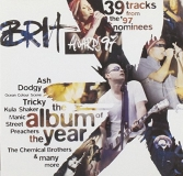 The '97 Brit Awards The '97 Brit Awards 2 CD