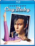 Cry Baby Depp Lake Lords Blu Ray Pg13