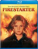 Firestarter Barrymore Keith Jones Blu Ray R