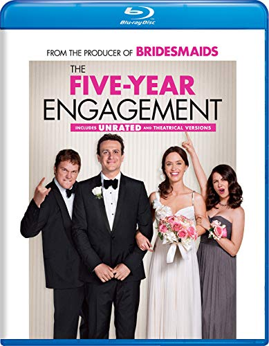 Five-Year Engagement/Five-Year Engagement