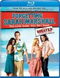 Forgetting Sarah Marshall Segel Bell Brand Kunis Blu Ray Unrated