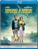 Seeking A Friend For The End Of The World Carell Knightley Blu Ray R