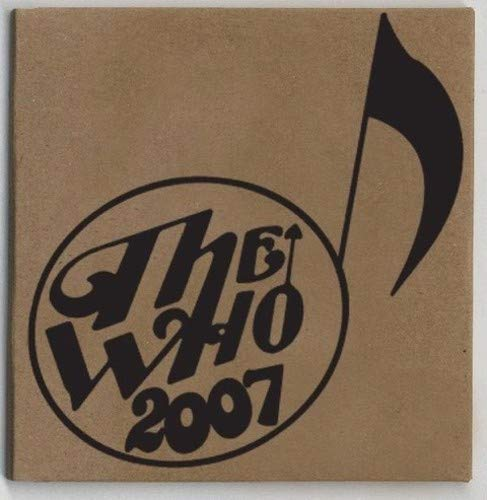 Who/Live - June 29 07 -Dublin Ie