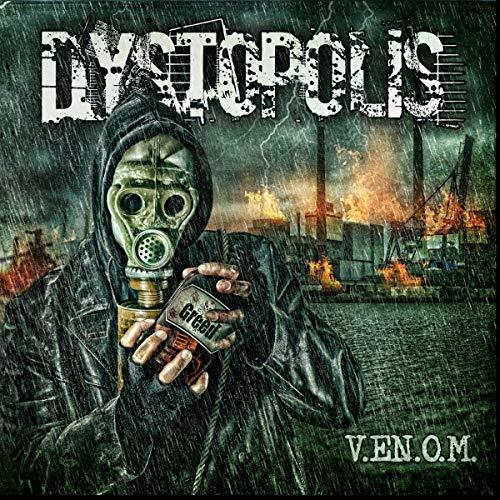 Dystopolis/V.En.O.M.