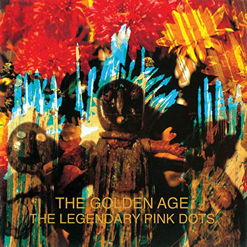 The Legendary Pink Dots The Golden Age 2lp