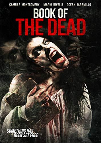 Book Of The Dead/Rivelli/Montgomery/Jaramillo@DVD@NR