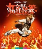 Sister Street Fighter Collection Blu Ray Nr