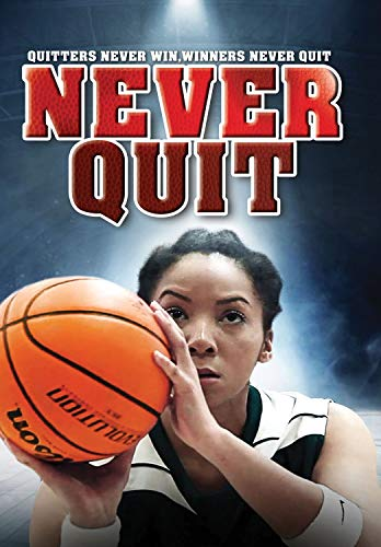 Never Quit/Never Quit