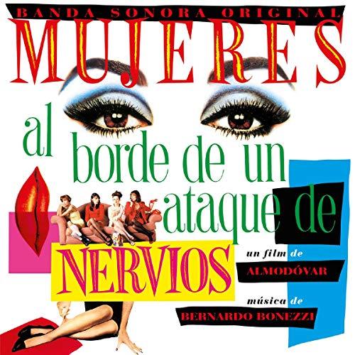 Bernardo Bonezzi/Mujeres Al Borde De Un Ataque