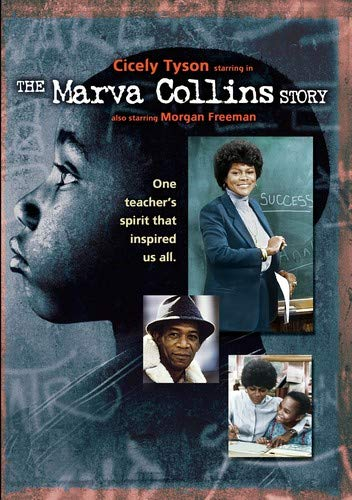 Marva Collins Story/Tyson/Asner@MADE ON DEMAND@This Item Is Made On Demand: Could Take 2-3 Weeks For Delivery