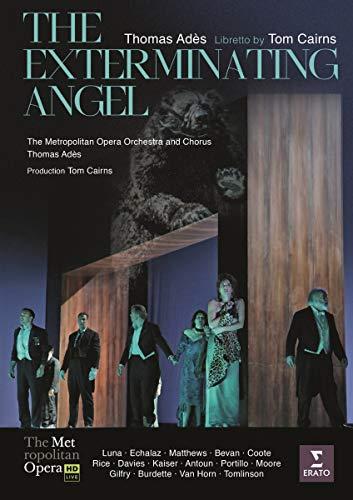 Thomas Adès/Adès: The Exterminating Angel