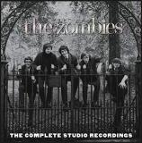 Zombies The Complete Studio Recordings 5lp