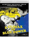 A Climax Of Blue Power Quinn Carnon Blu Ray DVD Nr