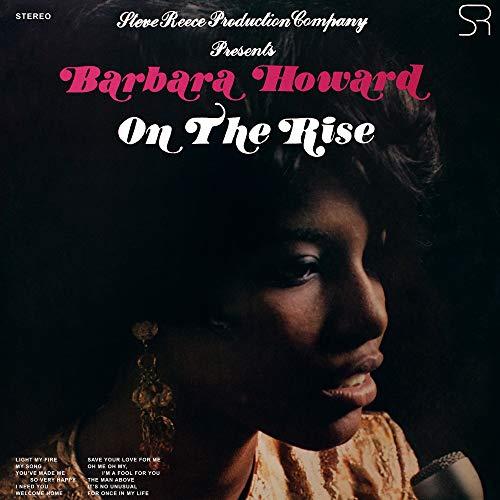 Barbara Howard/On The Rise