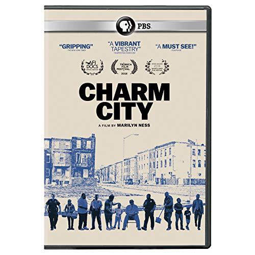 Charm City/PBS@DVD@PG