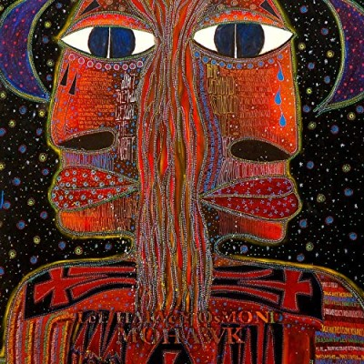 Lee Harvey Osmond/Mohawk