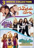 Cheetah Girls 3 Movie Collection DVD Nr