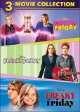 Freaky Friday 3 Movie Collection DVD Nr