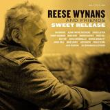 Reese Wynans & Friends Sweet Release