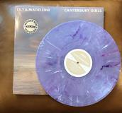 Lily & Madeleine Canterbury Girls (marble Colored Vinyl) Lp Indie Only Ltd To 500 Worldwide