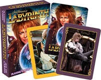 Labyrinth Playing Cards Labyrinth Playing Cards