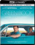 Green Book Ali Mortensen 4khd Pg13