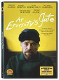 At Eternity's Gate Dafoe Friend Isaac DVD Pg13