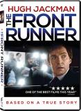 Front Runner Jackman Simmons Molina DVD R