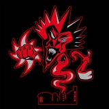 Insane Clown Posse Fearless Fred Fury