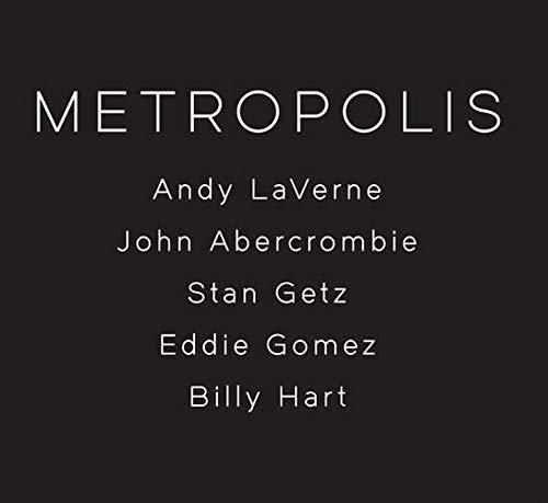 Andy Laverne/Metropolis