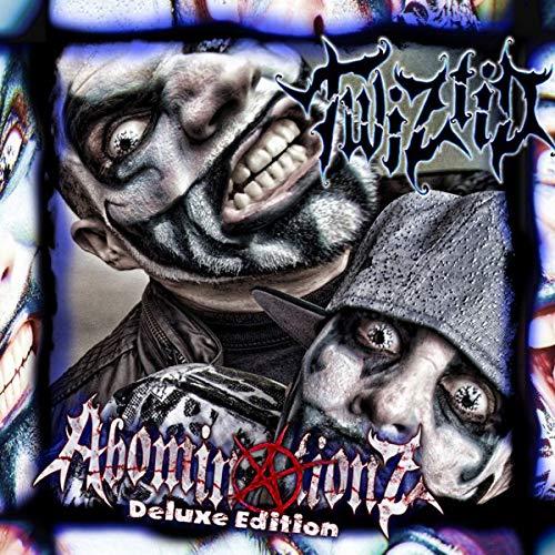 Twiztid/Abominationz@Includes Bonus Tracks
