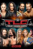 Wwe Tlc Tables Ladders & Chairs 2018 DVD Nr