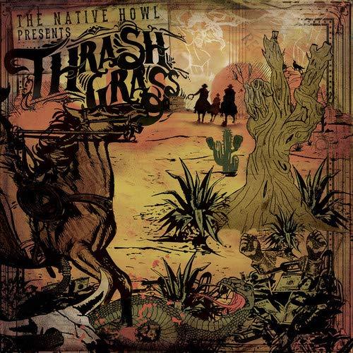 Native Howl/Thrash Grass